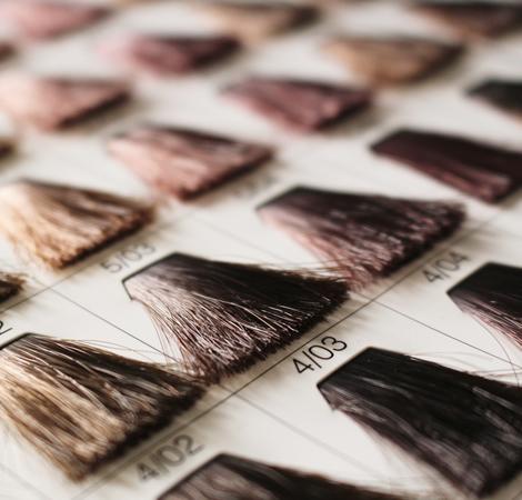 Eibi hair