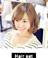 Hairset